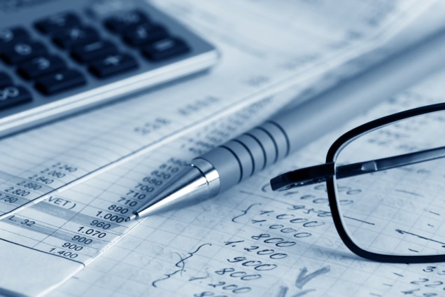 refacere contabilitate